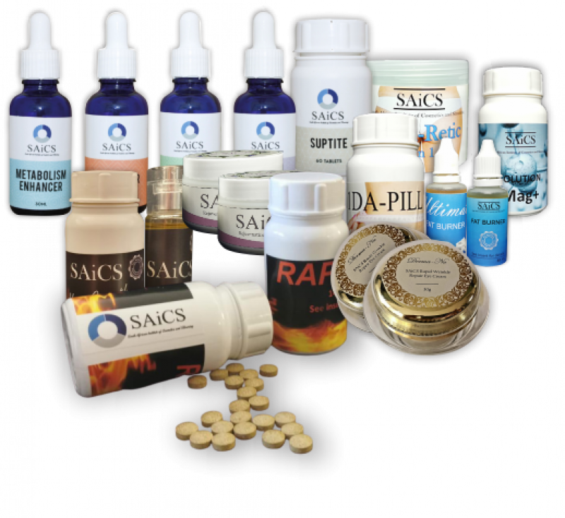 The South African Institute of Cosmetics and Slimming (SAiCS) has taken an all-embracing approach to the problems and pitfalls associated with weight management.