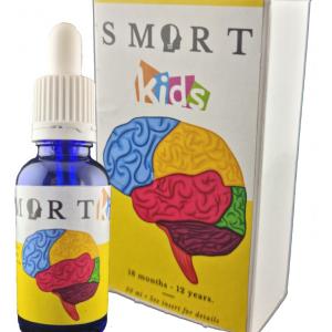 S.M.A.R.T Kids - 18 Months - 12 Years