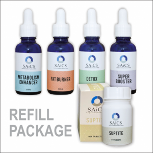 The Solution 2 Months - Refill Package