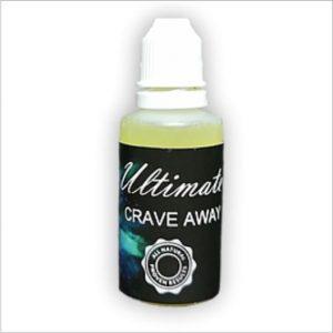 Crave Away