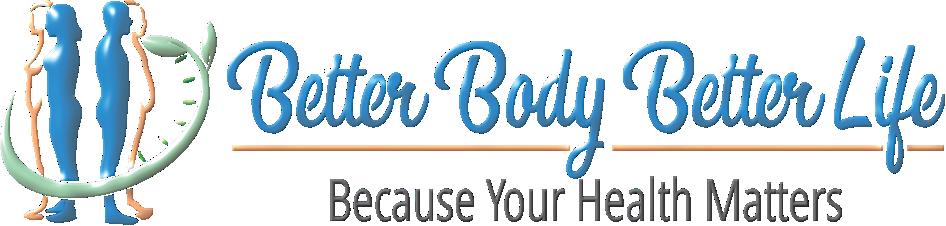 Better Body Better Life Logo