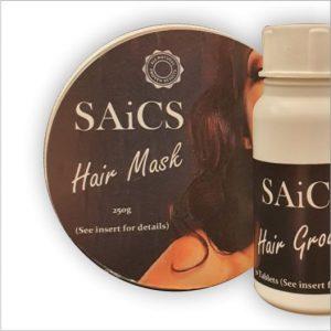SAiCS Rejuvenating Hair Mask