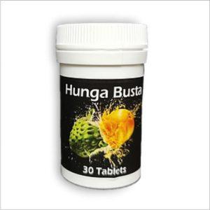 HungaBusta